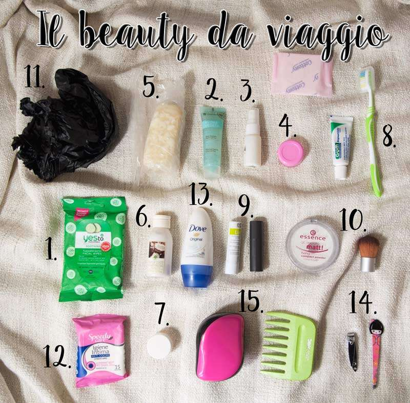 beauty viaggio