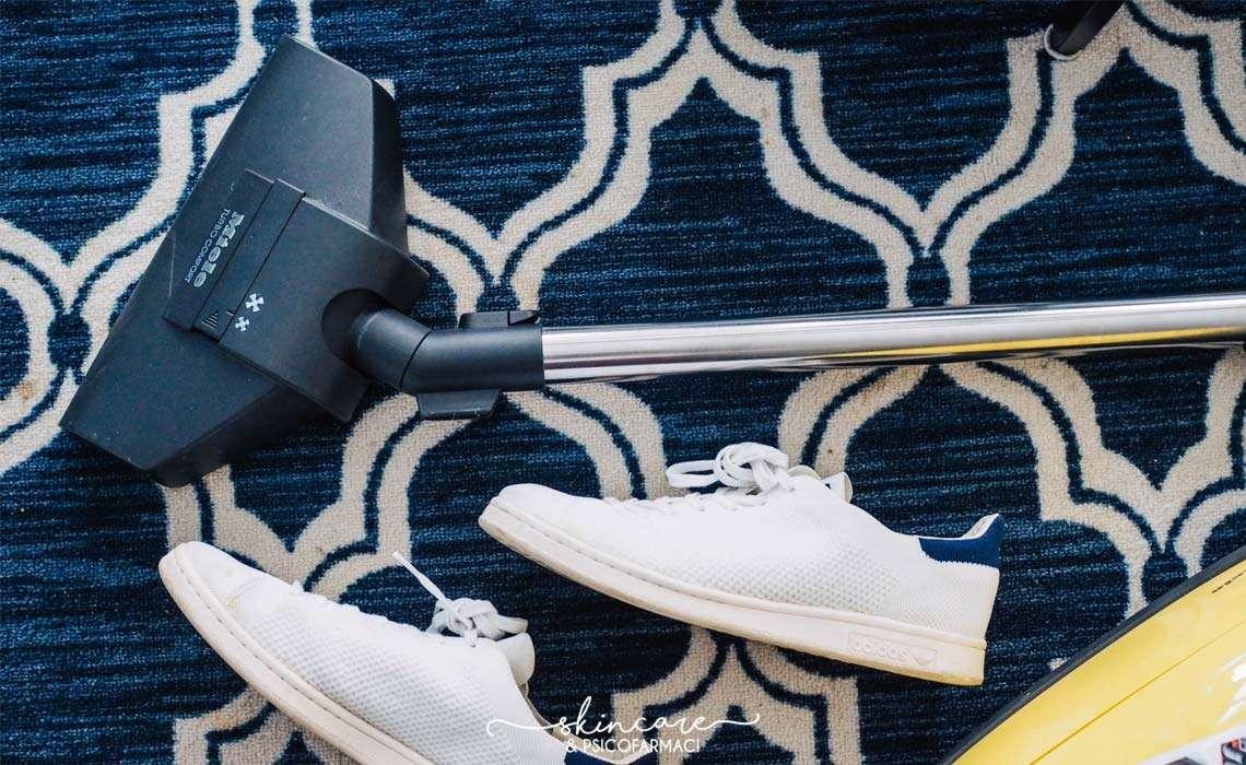 Come Tenere Pulita La Casa come fare le pulizie settimanali velocemente