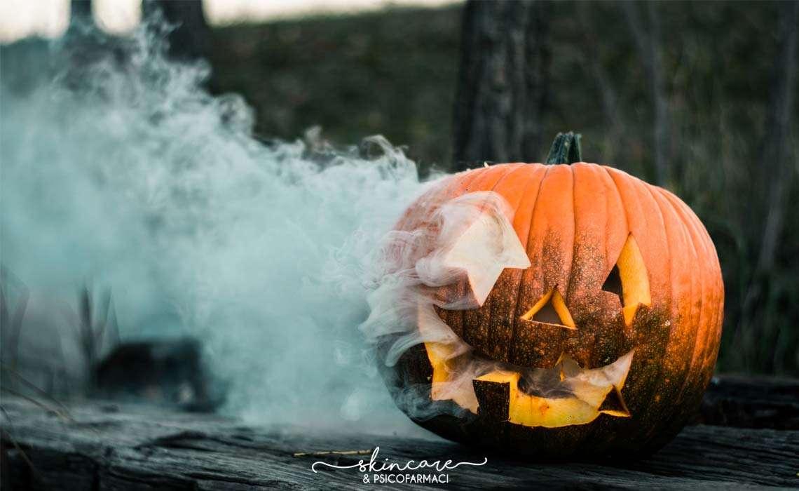 halloween low waste